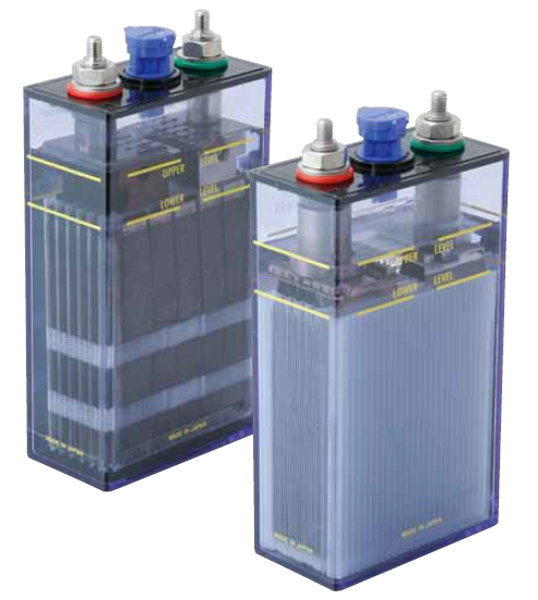 AlkalineStationary battery